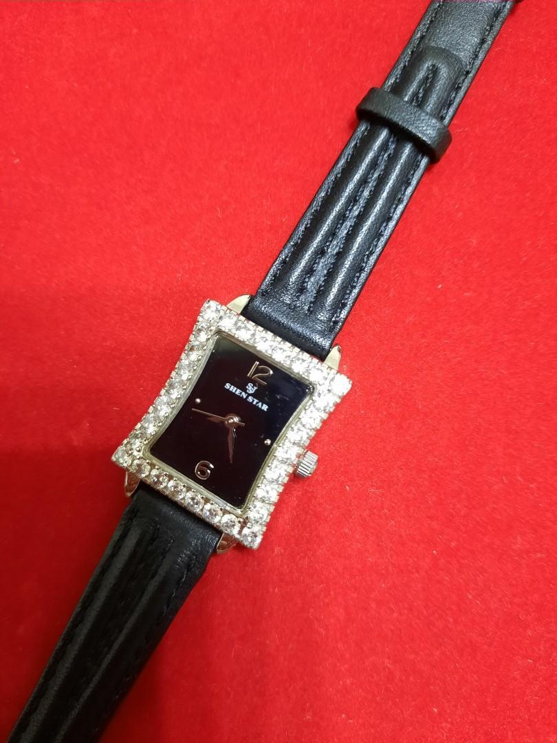 日製時尚女錶
