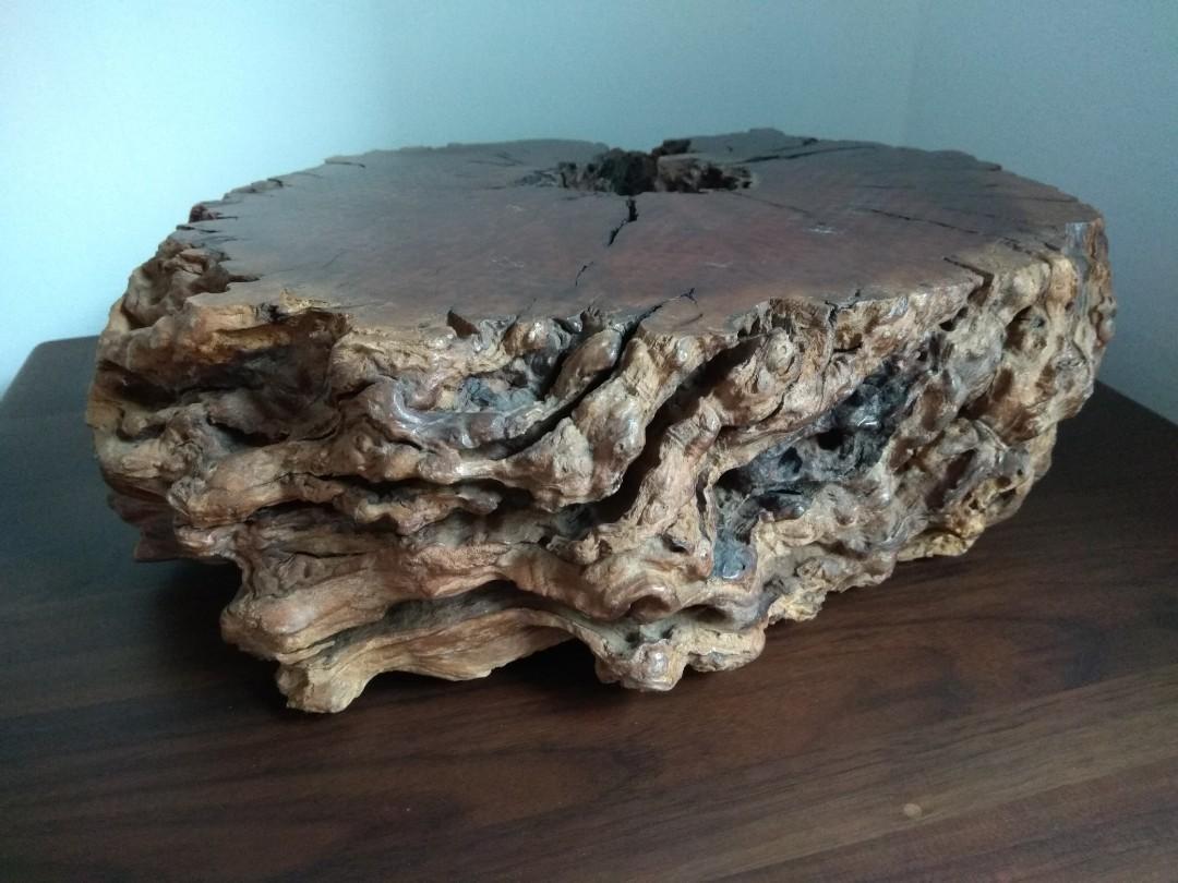 杜鵑木 擺飾藝術品