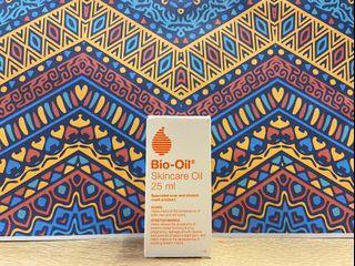 防疫也要防雙手噴酒精乾澀老化 南非原廠進口 現貨 快速出貨  百洛專業護膚油 Bio Oil 25ml