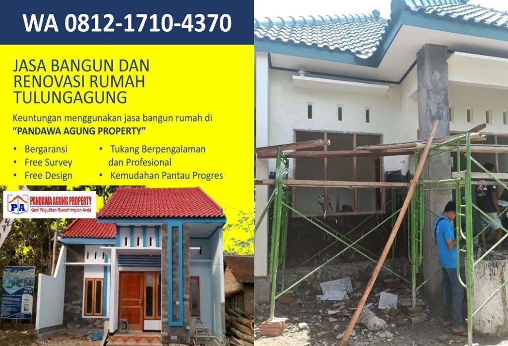 AMAN |0812-1710-4370 | Tukang Bangunan Amanah di Tulungagung, PANDAWA AGUNG PROPERTY