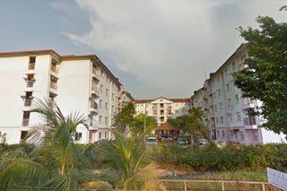 Apartment Seri Murni, Cheras - For Sale