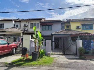 Bandar Country Homes Fasa 1, Rawang Selangor