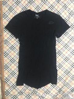 Body Engineer KANA Performance Shirt- Black on Black