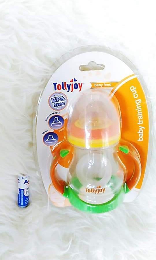 Botol Susu TollyJoy