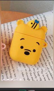 Brand New Winnie the Pooh Airpod Case