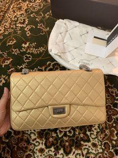 Chanel Reissue (Not Authentic)