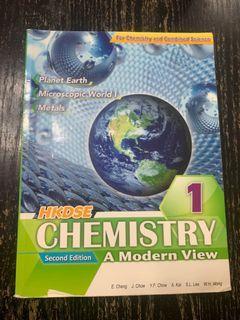 Chemistry a modern view 1