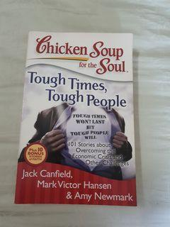 Chicken Soup for the Soul - Tough Times, Tough People