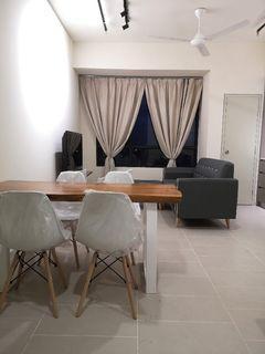 Cyberjaya Condo Tamarind Suites Studio for Rent