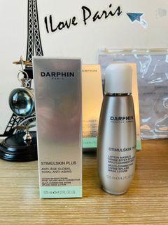 全新Darphin朵法深海緊緻賦活亮澤美容液125ml~保濕/亮澤/化妝精華水(專櫃3600元)看內文