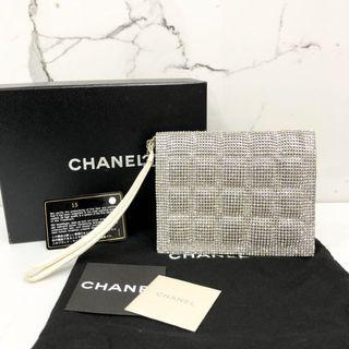 (Discounted)CHANEL NO.15 A52344 CLUTCH 217004240