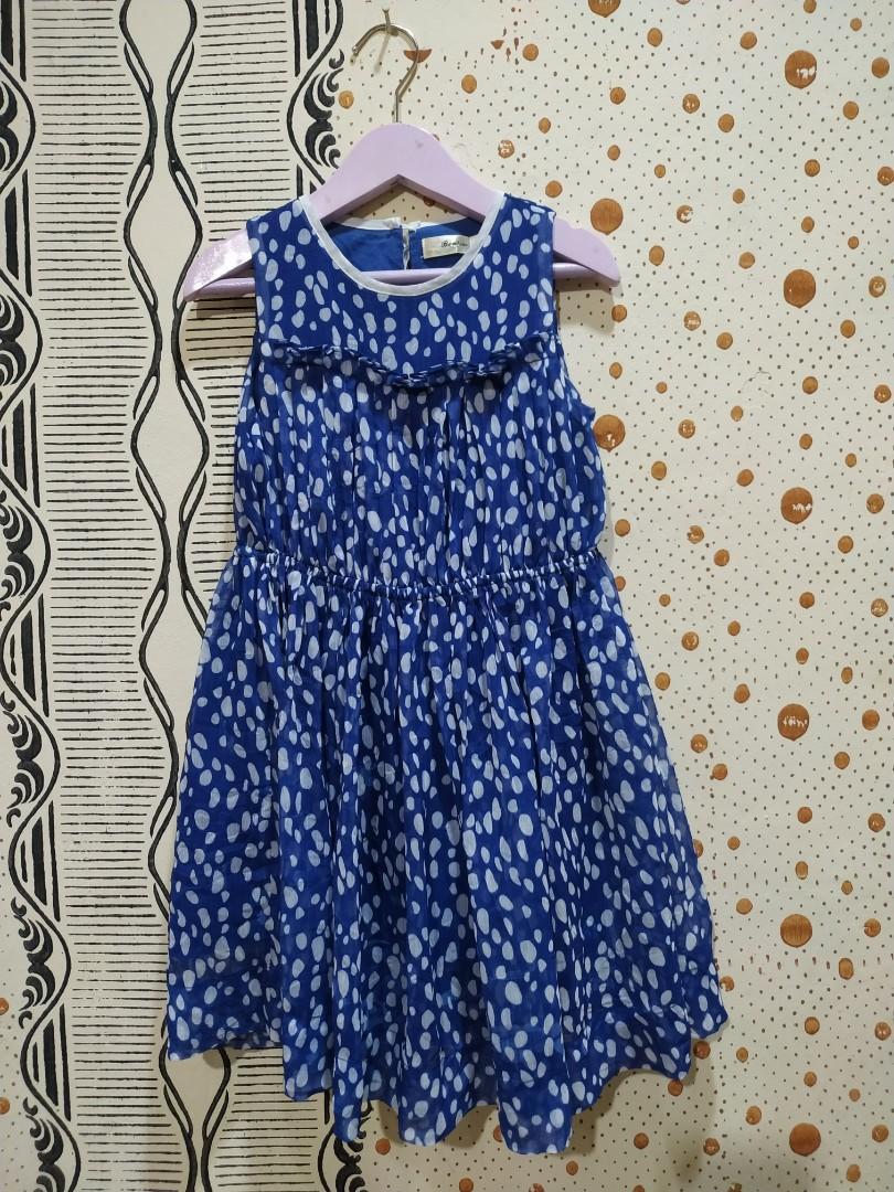 Dress/Gaun Anak