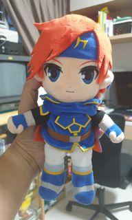 Fire Emblem Roy Doll Plush