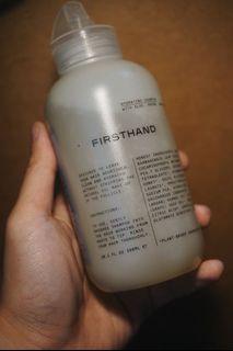 💈Firsthand 天然無矽補濕洗頭水💈