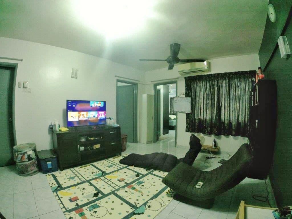 FOR SALE – Apartment Subang Suria, Subang, Seksyen U5, Shah Alam