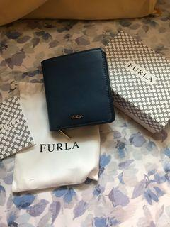 Furla Bi Fold Wallet