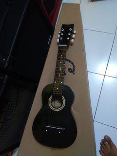Gitar mini dames
