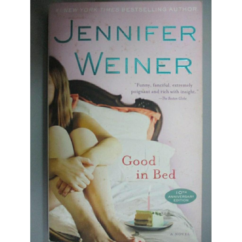 Good in Bed_Weiner, Jennifer