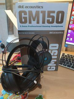 Headsets + Microphone