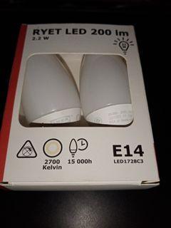 Ikea Ryet LED 200 Im