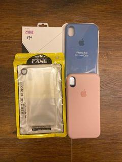 iPhone XR 手機殼 保護貼 不拆售