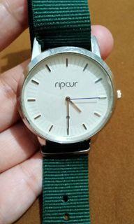 Jam tangan wanita Ripcurl ori