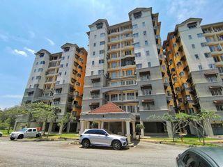 Lowest Floor | De Rozelle Condo | Kota Damansara