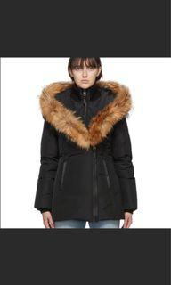 Mackage  Winter Fur Jacket