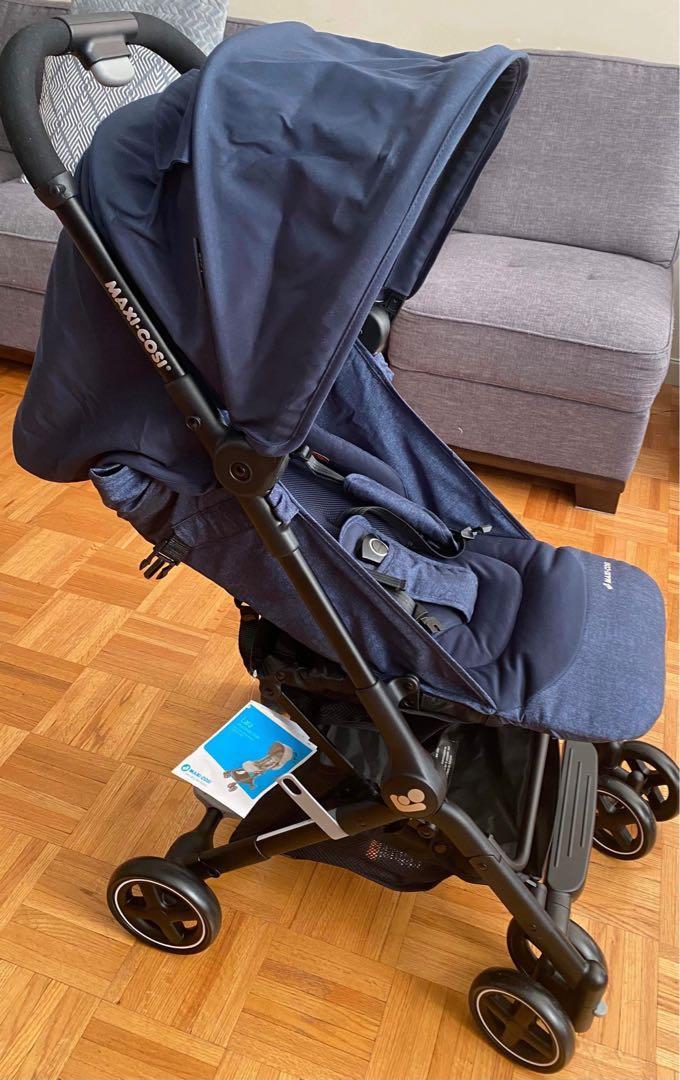 Maxi Cosi Lara Compact Stroller