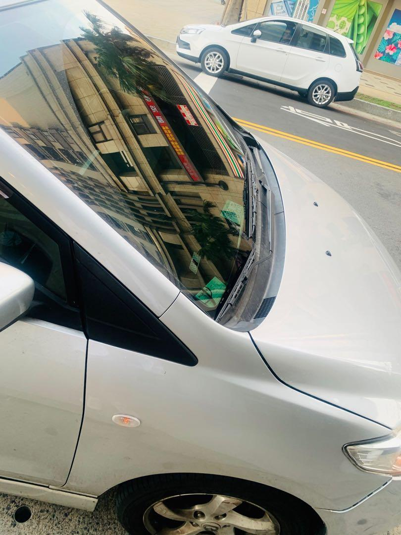 Mazda 5 7人座!🔥