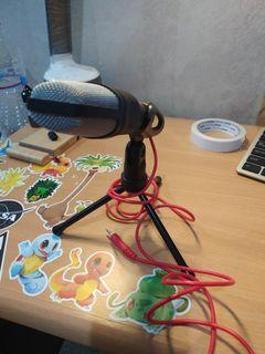Microphone (Streaming)