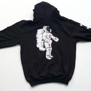 Nasa hoodie M-XL