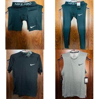Nike Kobe pro 球衣 束衣褲