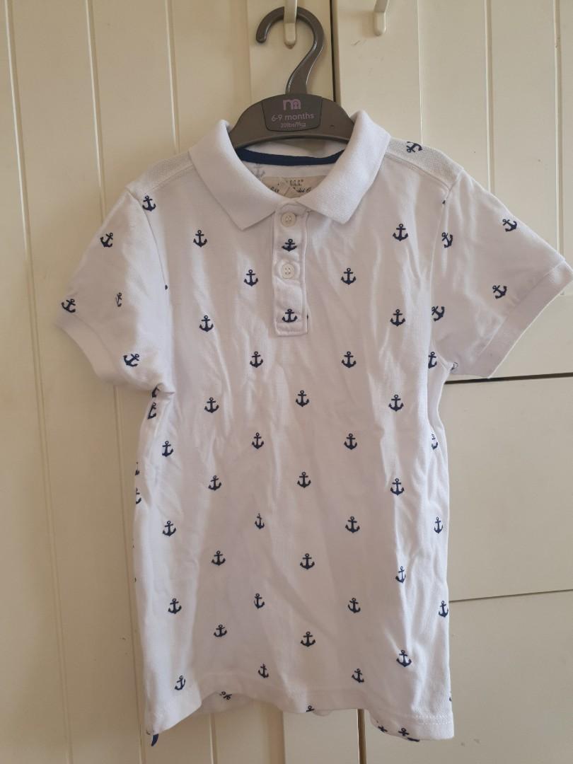 Polo Shirt H&M