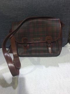 RL messemger bag