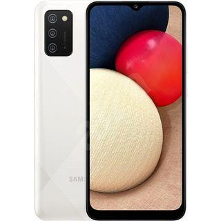 Samsung Galaxy A02s 4/64GB - White