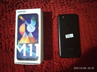 Samsung m11 full set mulus 99©