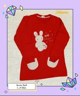 Sweater Tunik