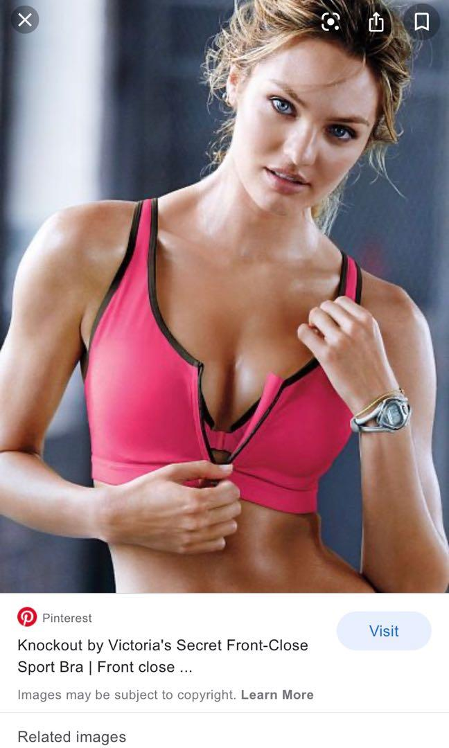 Victoria Secret | VSX Knockout Sports Bra | 34B