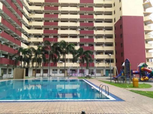 [WTS] MUST VIEW GREAT INVESTMENT Mentari Court Sunway PO