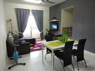 [WTS] Sri Hijaun Apartment Ukay Perdana