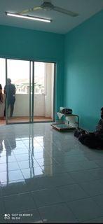 [WTS] Wira Apartment, Taman Tun Perak