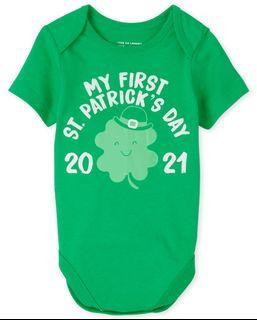 3 new babysuit for $10