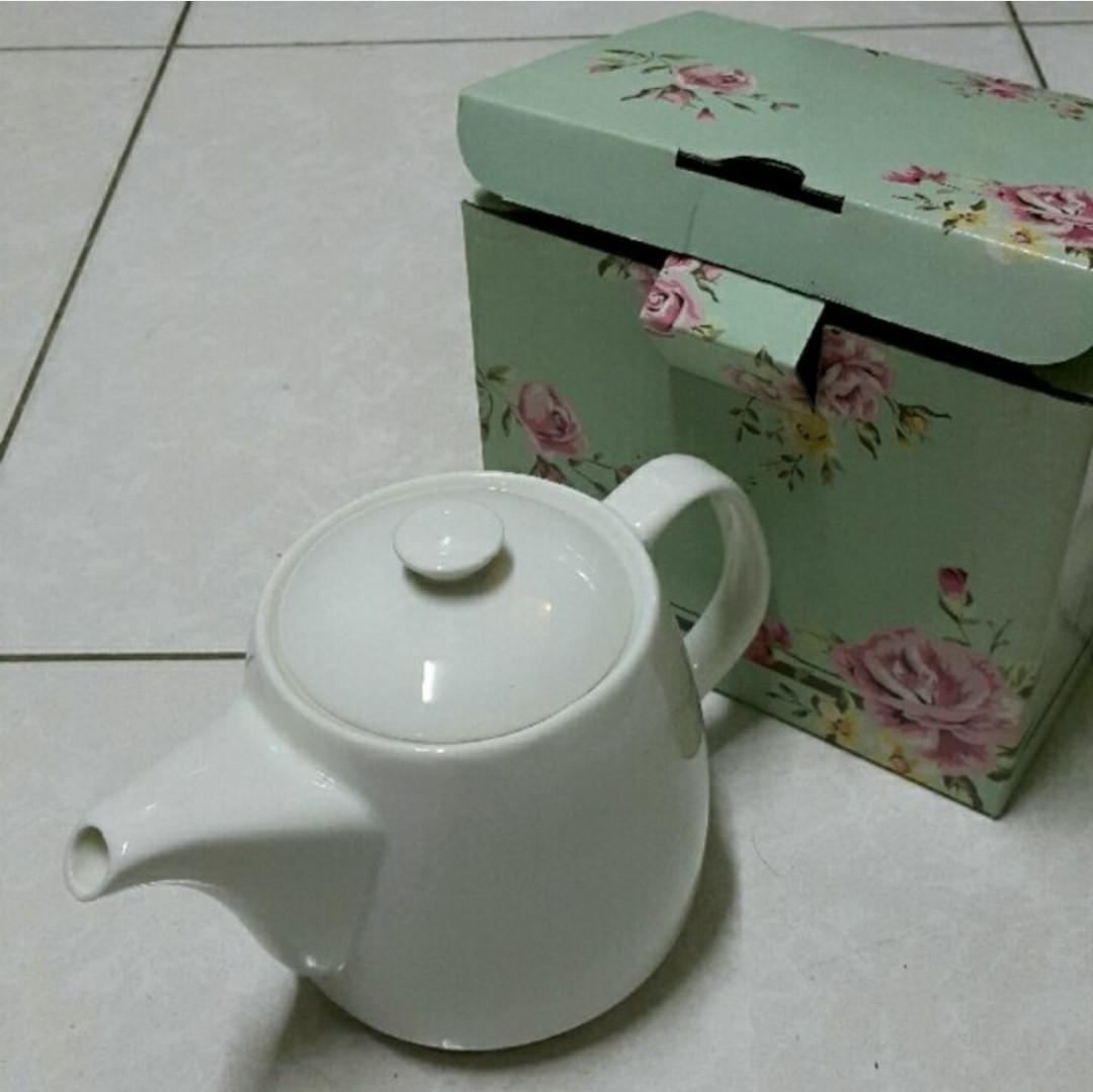 全新茶壺600ml