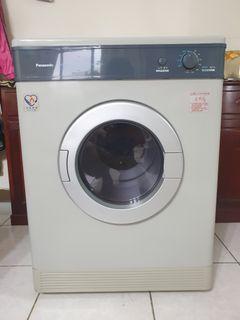 國際牌烘衣機(7公斤)