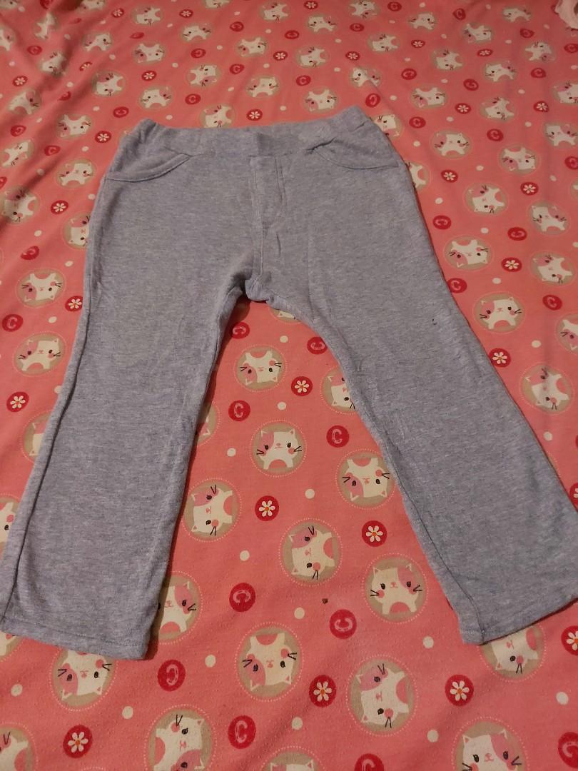 ( 2-3th ) Legging Anak