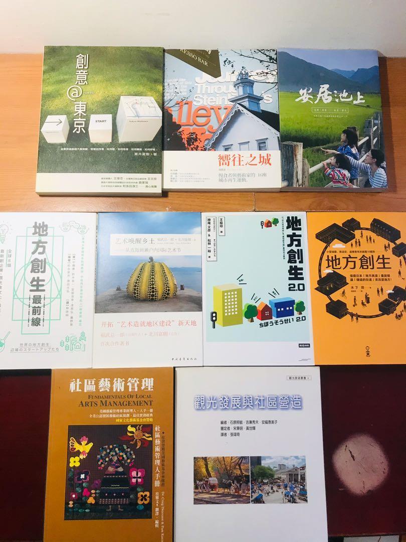 地方創生 藝術管理 瀨戶內海 地方創生2.0 社區營造 文化觀光發展