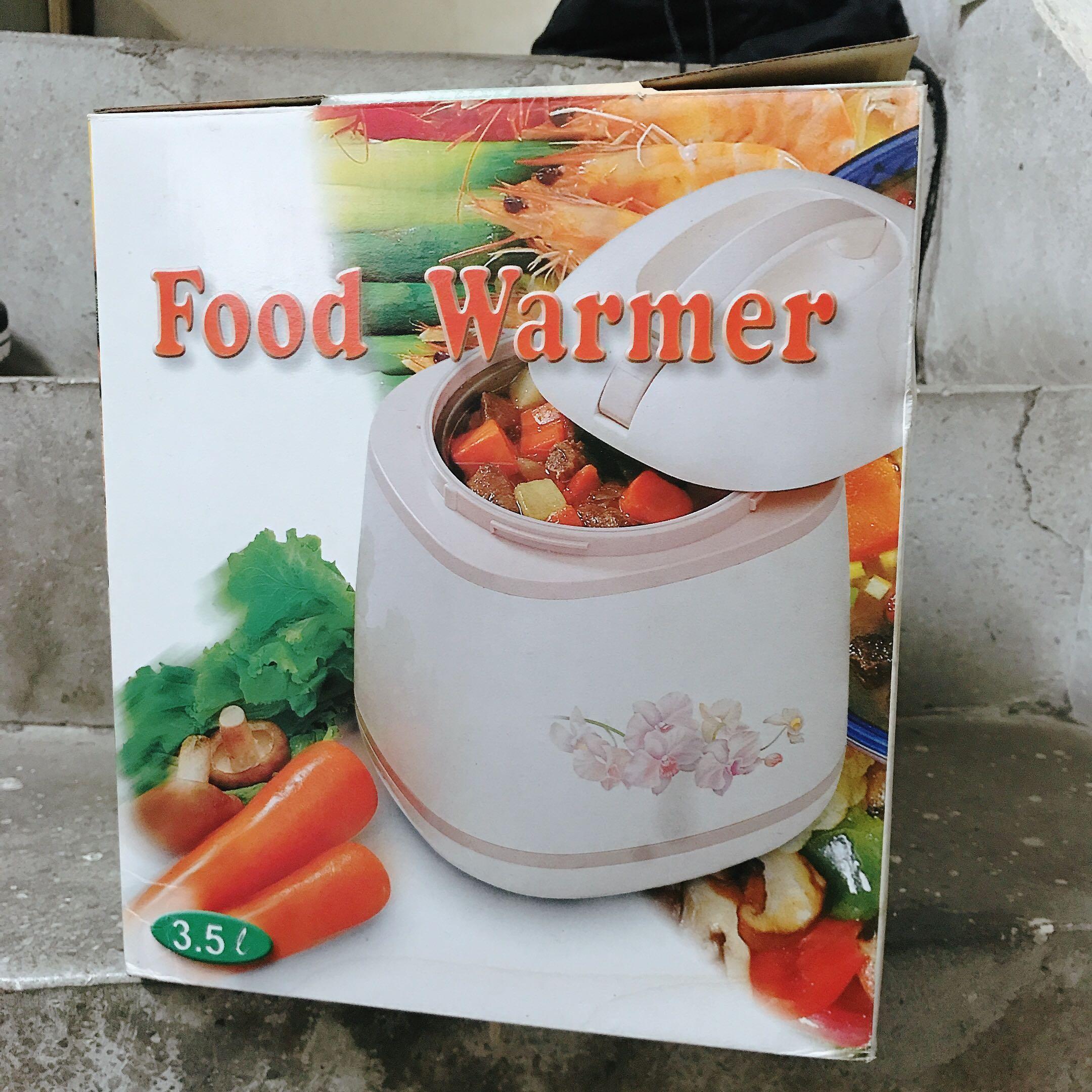 (全新) 悶燒鍋 (內容量3.5l ) 攜帶方便 有提把 廚房家電 生活家電 燉煮 燜燒 保溫 提鍋