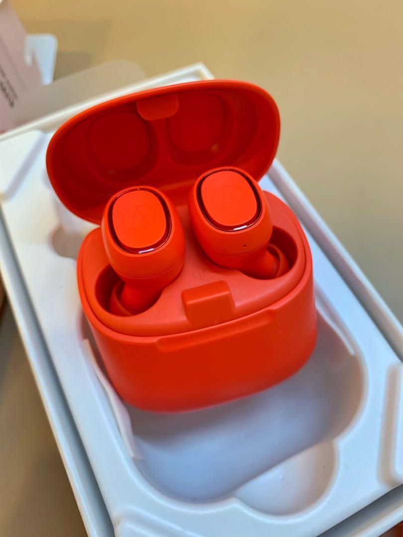 鐵三角藍牙耳機  ATH-CK3TW
