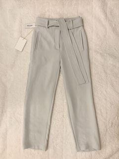 BNWT Aritzia New Tie Front Pant